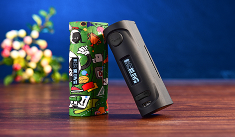 New Product Puma Baby Box Mod Relased